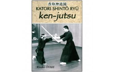 Katori Shintô Ryû, Ken-Jutsu - Risuke Ôtake
