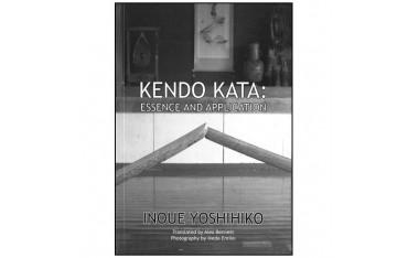 Kendo Kata : essence and application - Inoue Yoshihiko (livre en anglais)
