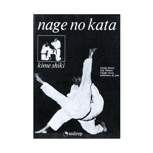 Nage-No-Kata - Pelletier/Urvoy/Hamot