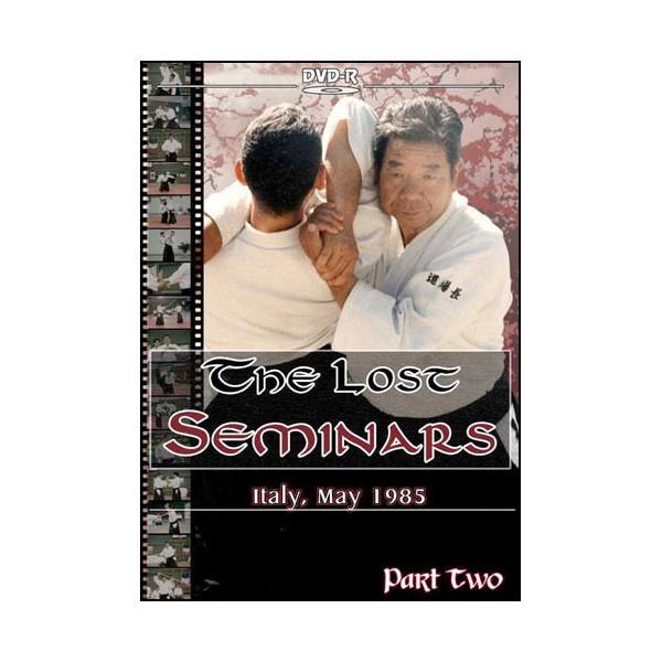 The Lost Seminars Part.2 - Morihiro Saito