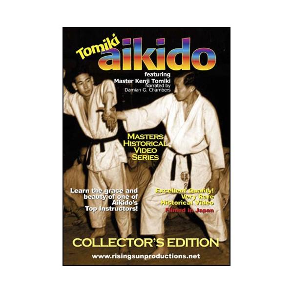 Tomiki Aikido - Kenji Tomiki
