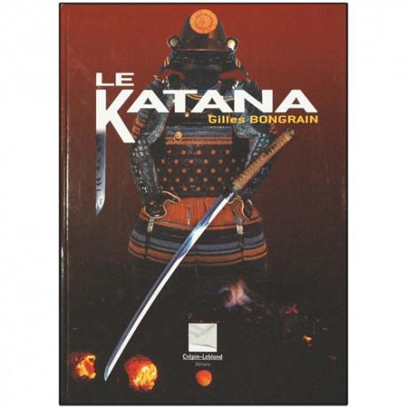 Le Katana - Gilles Bongrain