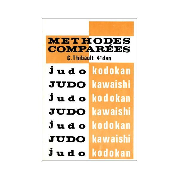 Méthodes comparées, Judo Kodokan - C. Thibault