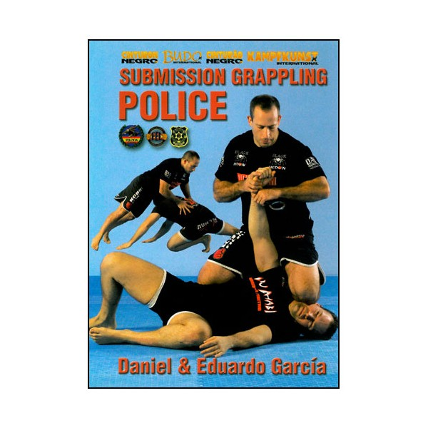 Submission Grappling Police - D & E Garcia