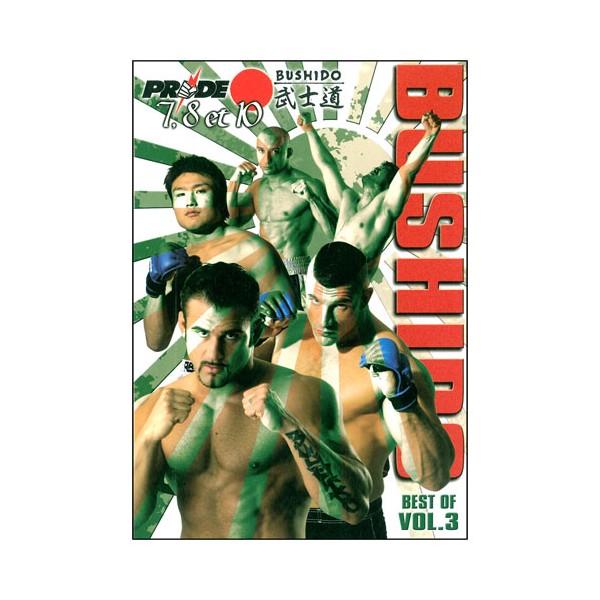 Best of Pride Bushido 7-10