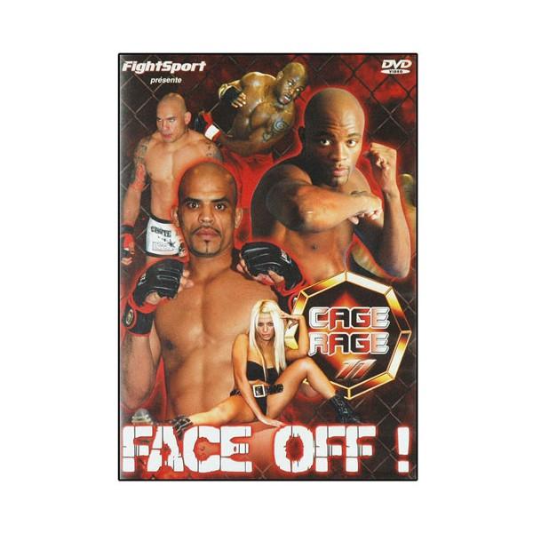 Cage Rage 11