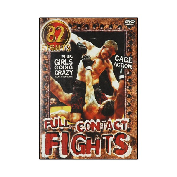 Full Contact Fights 82