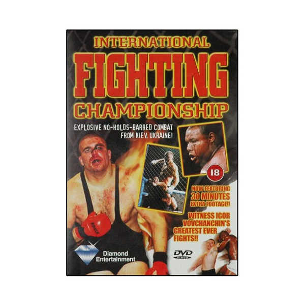 International Fighting Championship