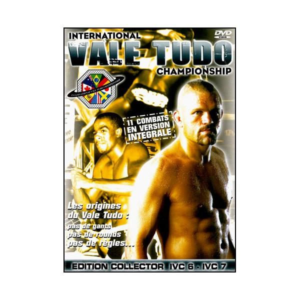 International VALE TUDO Championship 6 à 7