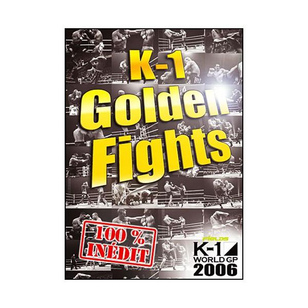 K-1 Golden Fights NON