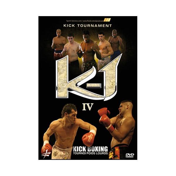 K-1 Rules, Kick Tournament 2007