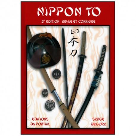 Nippon TO - Serge Degore