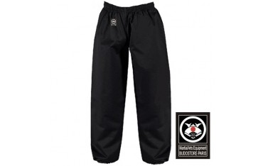 Pantalon KUNG-FU, TAI CHI, coton