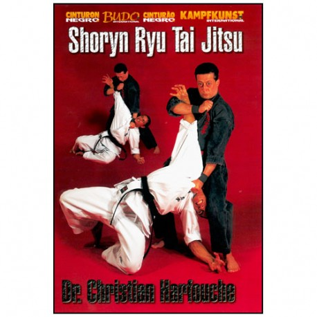 Shoryn Ryu Tai Jitsu - Christian Harfouche