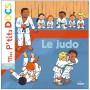 Mes P'tits Docs, le Judo (3-6 ans) - Stéphanie Ledu-Robert Barborini