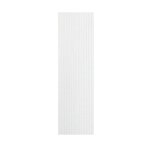 Ceinture sangle JUDO adulte - BLANC