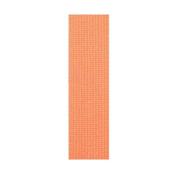 Ceinture sangle JUDO adulte - ORANGE