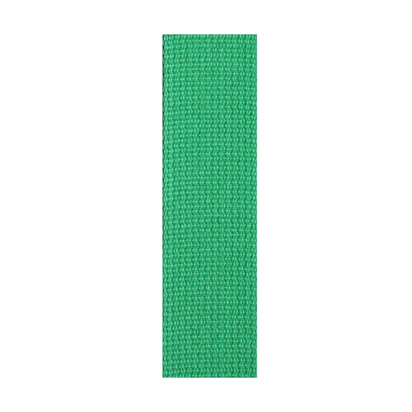 Ceinture sangle JUDO adulte - VERT