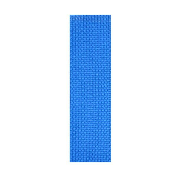 Ceinture sangle JUDO adulte - BLEU