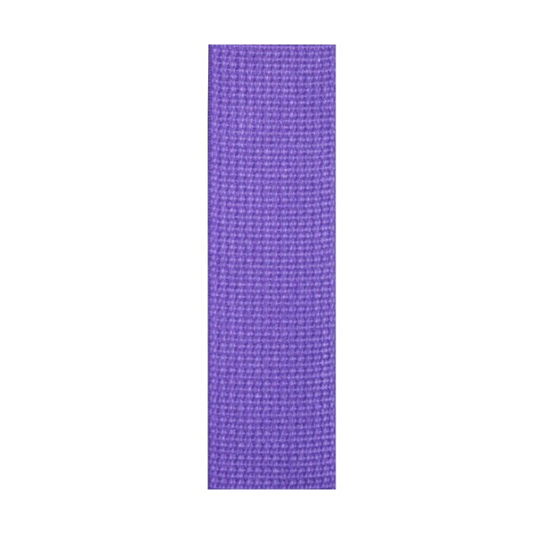 Ceinture sangle JUDO adulte - VIOLET