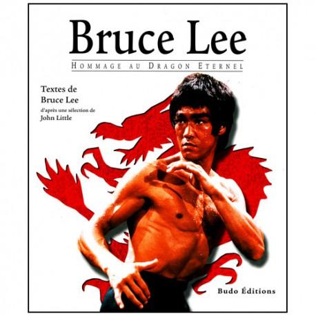 Bruce Lee, Hommage au Dragon Eternel - John Little