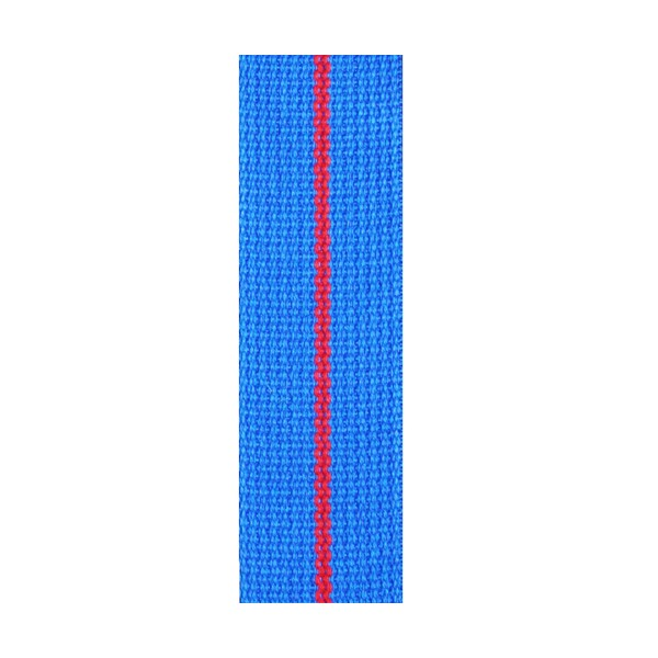 Ceinture sangle KARATE enfant - BLEU