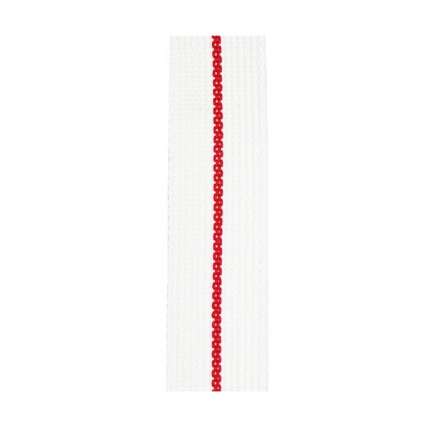 Ceinture sangle KARATE adulte - BLANC