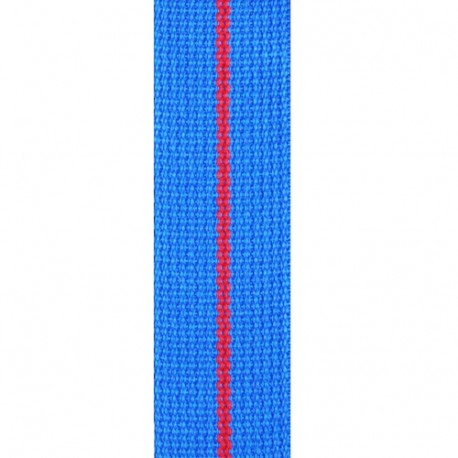 Ceinture sangle KARATE adulte - BLEU