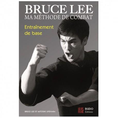 Bruce Lee, ma méthode de combat, entraînement de base - Lee & Uyehara