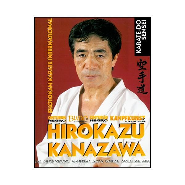 Shotokan Karate International - Hirokazu Kanazawa