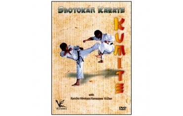 Shotokan Karate KUMITE - Kanazawa