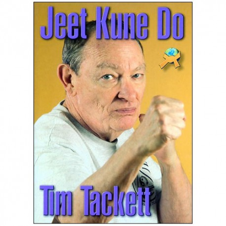 Jeet Kune Do - Tim Tackett (anglais)