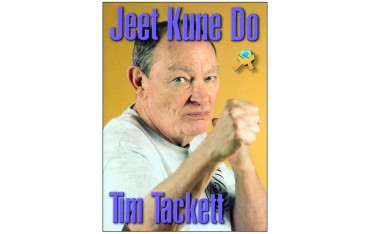 Jeet Kune Do - Tim Tackett (livre en anglais)