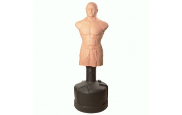 """Buste de frappe """"Big Bob XL"""" sur socle lesté, 180 cm régl. en hauteur"""