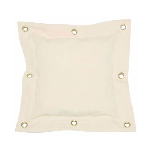 Canvas bag, cible murale pour sable, 1 compartiment (vide) - Coton