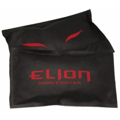 Séchoir ELION humidité/odeur pour gants - Charbon de bambou - NOIR