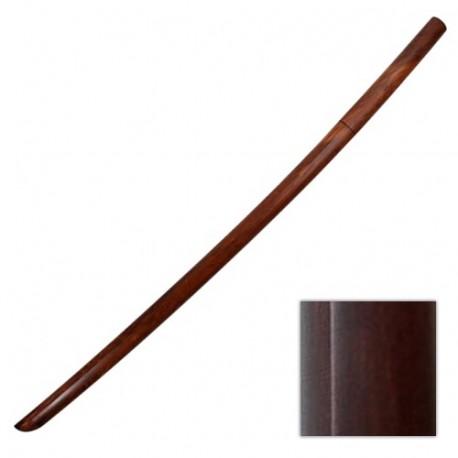 Bokken deluxe, sabre en bois exotique lourd, 102 cm - Sunuke JAPON