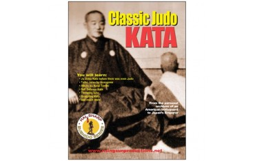 Classical Judo Katas (anglais)