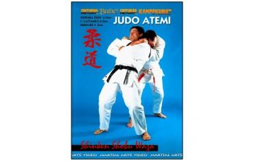 Judo Atemi, Shinken Shobu Waza - G. Zilio/F. Cattaneo/Bernabé