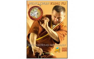 Weng Chun Kung Fu - Sifu Andreas Hoffmann