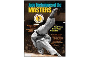 Judo, Techniques of the Masters