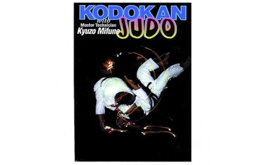 Kodokan Judo with Master Technician Kyuzo Mifune
