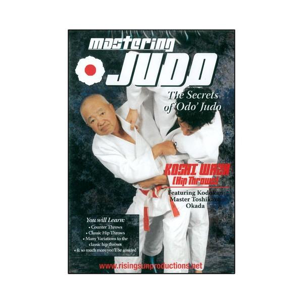 Mastering Judo, Kochi waza - Toshikazu Okada