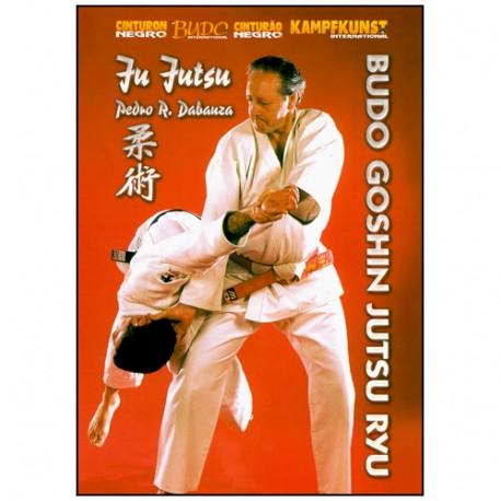 Budo Goshin Jutsu Ryu, Ju-Jutsu - Pedro R. Dabauza