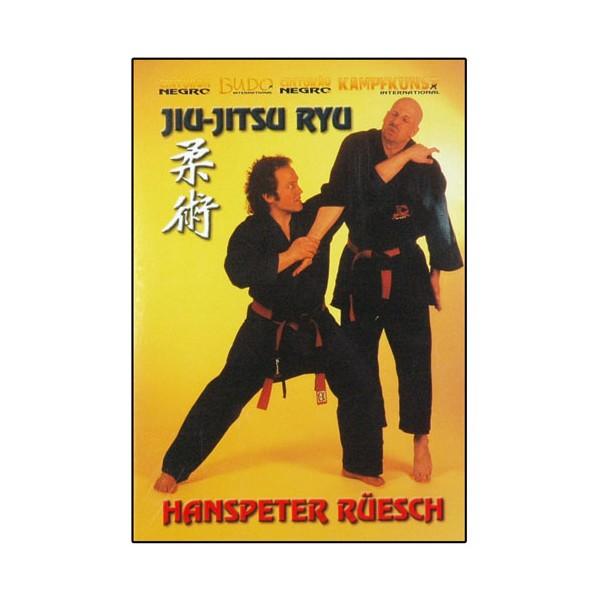Jiu-Jitsu Ryu, vol.2 - Hanspeter Rüesch