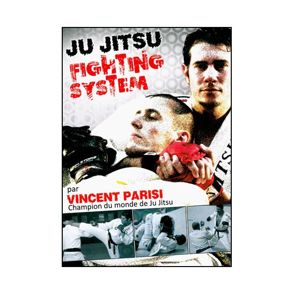 Ju Jitsu Fighting System - V Parisi