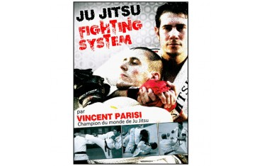 Ju Jitsu Fighting System - V Parisi
