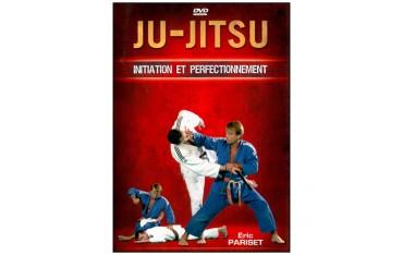 Ju Jitsu, initiation et perfectionnement - Eric Pariset