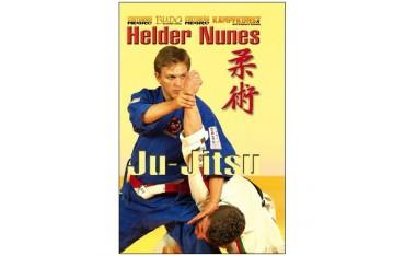 Ju-Jitsu - Helder Nunes