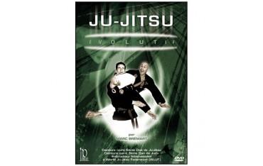 Ju-Jitsu Evolutif - M. Bremart